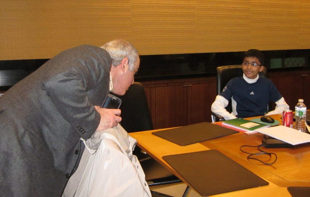 akshatchandra.com~ Garry and Akshat