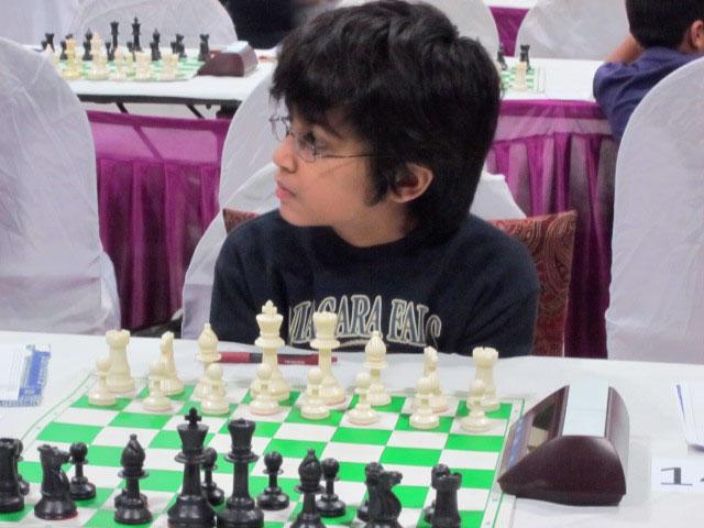 Delhi Open Dec 2011 - Akshat 3