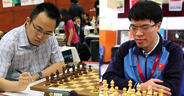 Ni Hua - Le Quang Liem, AkshatChandra.com