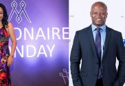 Amy Lee & Maurice Ashley - AkshatChandra.com