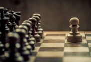 AkshatChandra.com ~ Pawn Against An Army ~ Chess Unfair Play