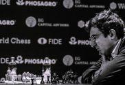 AkshatChandra.com ~ Chess - Candidates 2018 - GM Vladimir Kramnik