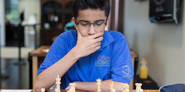 Akshat Chandra   A Chess Journey — Akshat Chandra   A Chess