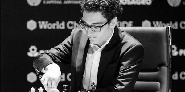 AkshatChandra.com ~ Fabiano Caruana, Candidates 2018